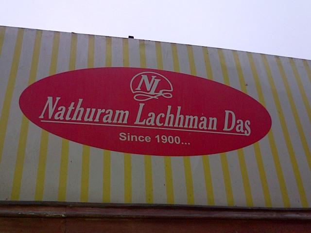 The Shop since 1900