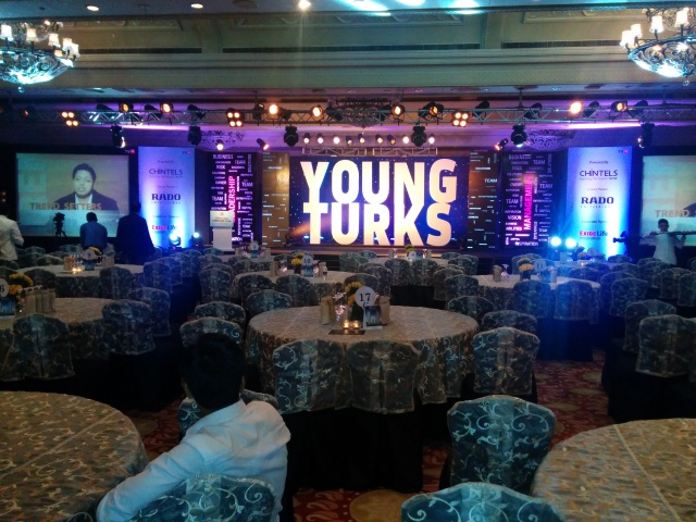youngturk